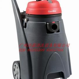 高美耐酸碱工业吸尘吸水机