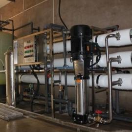 井水、地下水饮用处理
