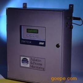 ppb级在线TOC分析仪,注射用水总有机碳分析仪