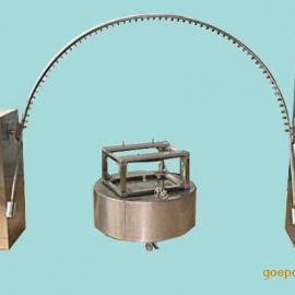 摆管淋雨试验装置淋雨试验室生产厂家及价格