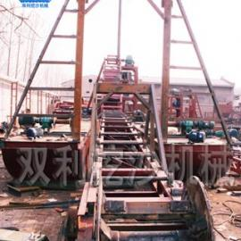 朝鲜挖沙船制造出口的挖沙船采砂设备湖南挖沙船山东挖沙船