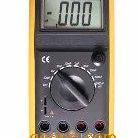 VC6243电感电容表