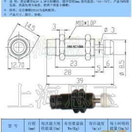 迷你油压缓冲器AC1005 SC1005(图)