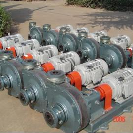 FDU10-FDU300塑料立式自吸泵