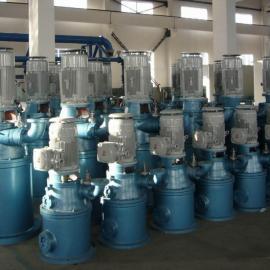 FZU系列工程塑料立式自吸泵