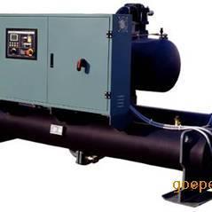 清华同方水源热泵机组(环保高温型)