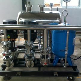 无负压供水设备报价 罐式无负压供水设备