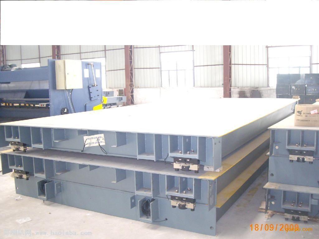 南京14米100吨地磅厂价直销48888元南京地磅价格