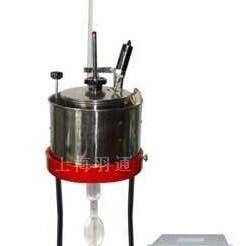 松焦油检测仪器 粘度测定仪