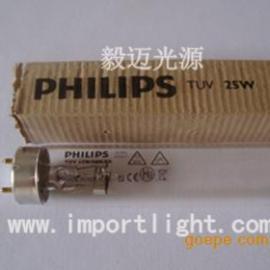 飞利浦TUV25W紫外线灭菌灯