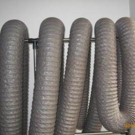 7柔性吸气臂,江苏无锡焊接烟尘净化器,喷涂净化,锡焊烟雾净化&