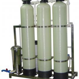 西安锅炉水处理