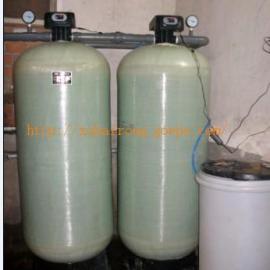 西安全自动钠离子交换器