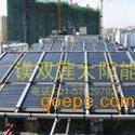 适合洗浴中心 酒店客房学校洗浴热水太阳能热水工程