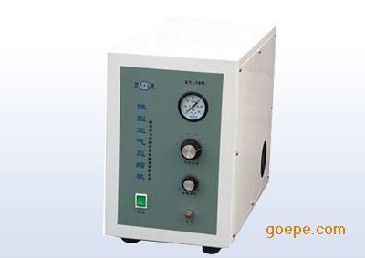 KY-3B型无油型空气压缩机