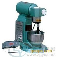 水泥净浆搅拌机 水泥胶砂搅拌机 优质净浆搅拌机