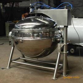 全不锈钢高压蒸煮锅
