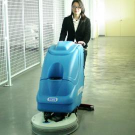 电瓶洗地机,意美洁mini430B/530B电瓶洗地机