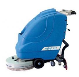电瓶洗地机,EMC-意美洁mini432电瓶洗地机
