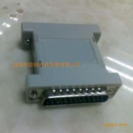 RS485控制spd信号防雷器,422数据通讯防雷器