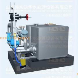 全自动污水提升器/污水提升设备