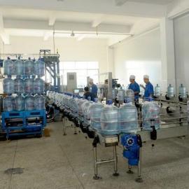 桶装直饮水设备|饮用纯净水设备|桶装水流程