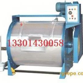100KG不锈钢工业洗衣机