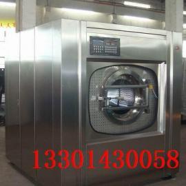 布草洗衣机 全自动洗脱机