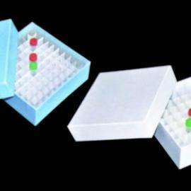 纸质冻存管盒