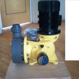 米顿罗计量泵GM0170PQ1MNN酸碱计量泵