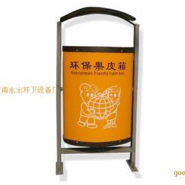 环保型复合材料果皮箱
