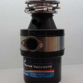 特丽洁310W1800转大功率特丽洁垃圾处理器专利产品
