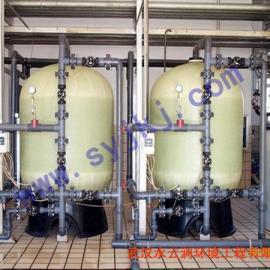 除盐水软化设备/全自动软水器