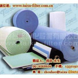 净化空气过滤棉