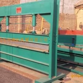 4米剪板机/4米彩钢剪板机/6米剪板机