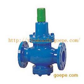 空气减压阀,Y42X空气减压阀,压缩空气减压阀