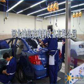 玻璃钢格栅洗车用  洗车水沟网格板