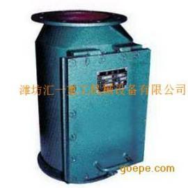 RCYZ系列共鸣式干粉除铁器设备