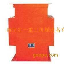 RCYF垂直式管道除铁器设备