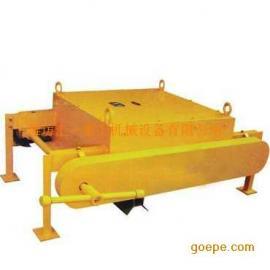 RCYP系列手动永磁除铁器设备