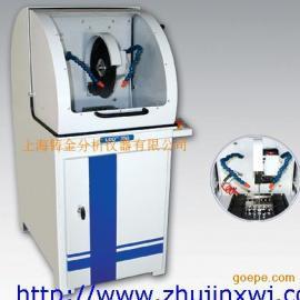 LDQ-350型手动金相切割机