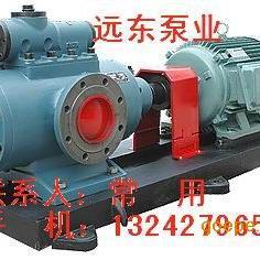 排除压力2.5MPa螺杆泵SNH940R46U12.1W2油泵