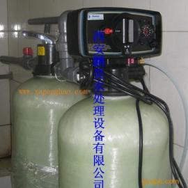 富莱克5600电子型、流量型软水器锅炉水处理设备