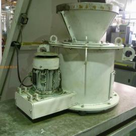 切屑油甩干机设备,金属甩干机