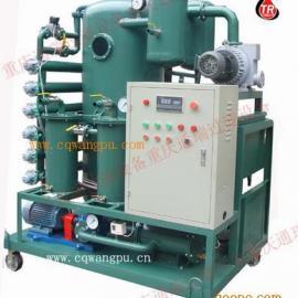 全国直销ZJA双级真空净油机,绝缘油高效滤油机