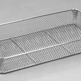 不锈钢网篮 铁丝网篮 镀锌网篮 编织网篮