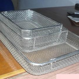 内窥镜用清洗筐篮 餐具清洗篮子 零件清洗篮