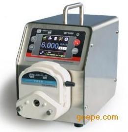 BT601F分配型智能蠕动泵