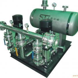 ST系列罐式无负压供水设备