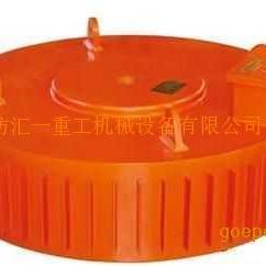 RCDB系列干式圆盘电磁除铁器